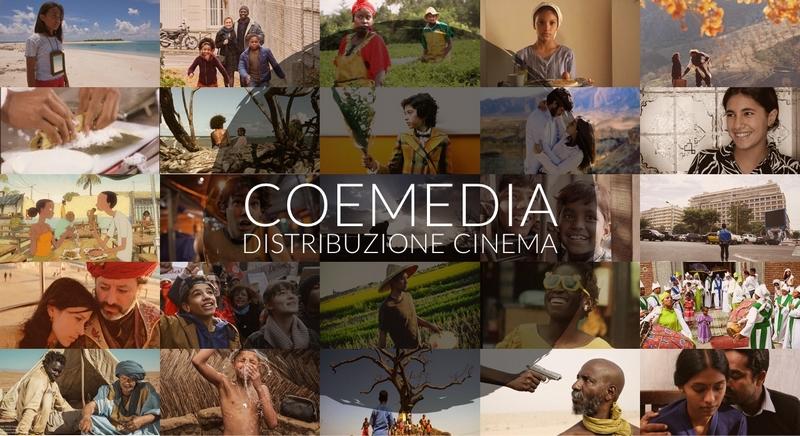 COEmedia Distribuzione Cinema